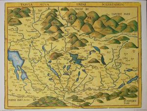 Tabula nova 1520